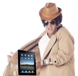 Wanna Buy An iPad?
