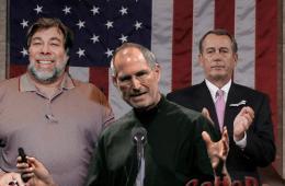 jobs as president
