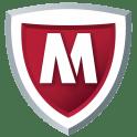 mcafee android anti malware
