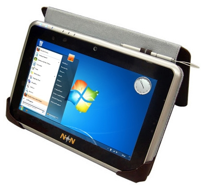 netbook navigator wants to be your source for tablets