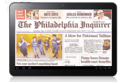 philly android tab