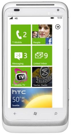 HTC Radar 4G