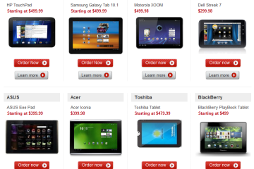 staples tablets
