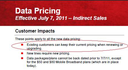 Verizon Data