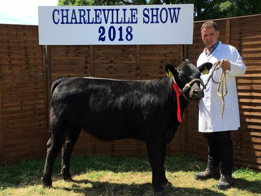 Charleville Show 2018
