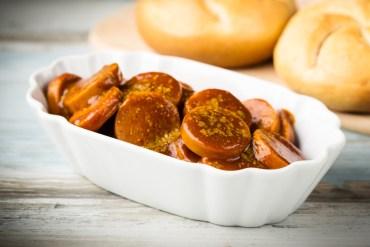 Currywurstgate Shutterstock  GourmetGuerilla.de
