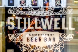Stillwell Craft Beer Bar in Halifax Kanada | GourmetGuerilla.de