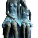Les Seours - Bronze 3/8 - 28x15x14