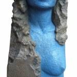 Auto Portrait - Bronze 1/8 60x25x20