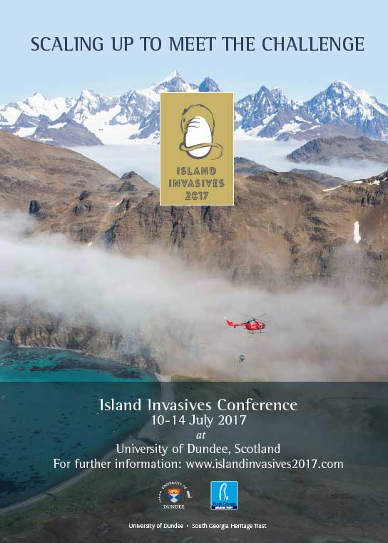 Island Invasives Conference