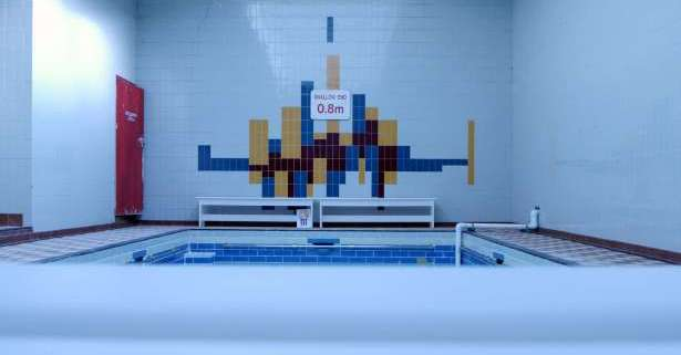The Teaching Pool. Scheduled to re-open January 2017