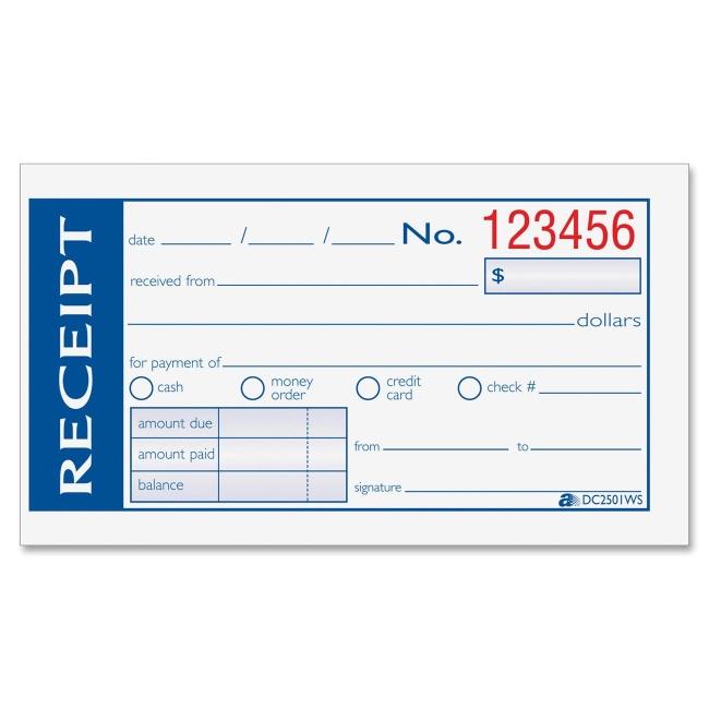 adams money rent receipt book fill out - JuniorWerner\u0027s blog