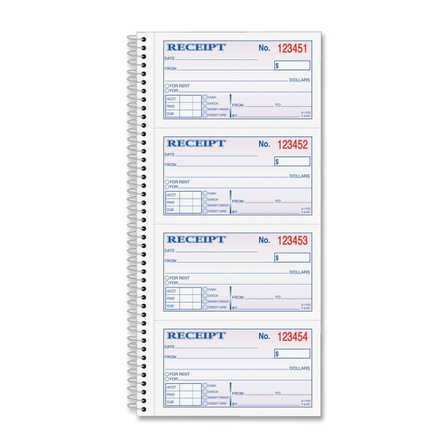 house rent receipt book - Intoanysearch - house rental receipt