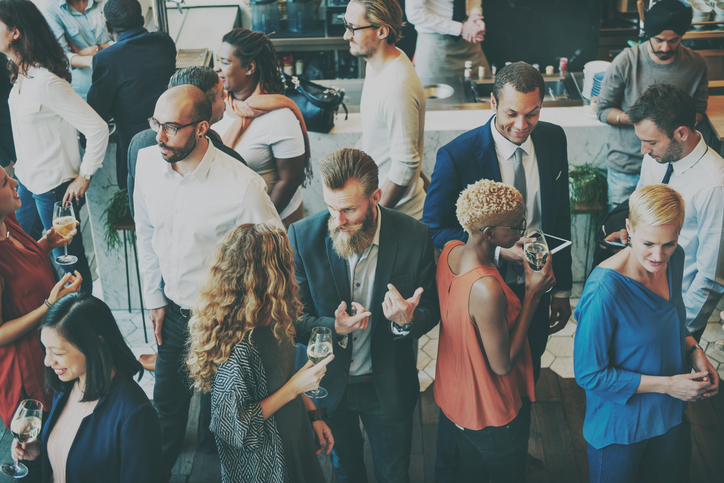 6 Professional Networking Groups to Join Now » Posts GovLoop