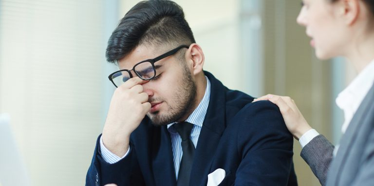 Tips on Dealing with a Coworker Meltdown » Community GovLoop