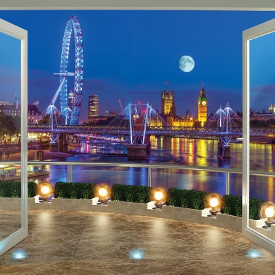 Why London Wallpaper is so Popular - Five Reasons | Go Wallpaper News