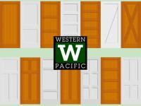 Paint Grade Interior Doors | Home Building Materials ...