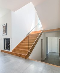Modern Stairs Melbourne, Spiral Staircase & Railings ...