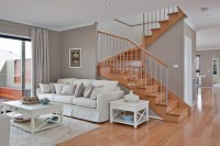 What Railing Will Match My Contemporary Stairs? - Gowling ...