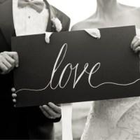 Wedding alphabet:  pianificare un matrimonio dalla A alla Z