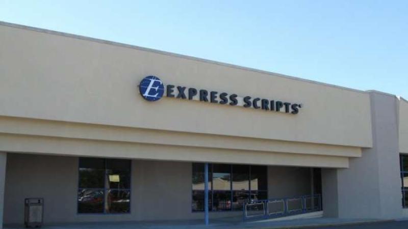 express scripts customer service