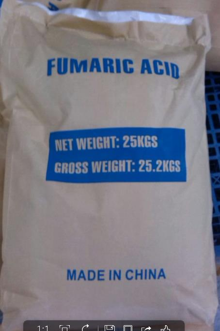 China Fumaric Acid Manufacturer, Suppliers and Factory - Products