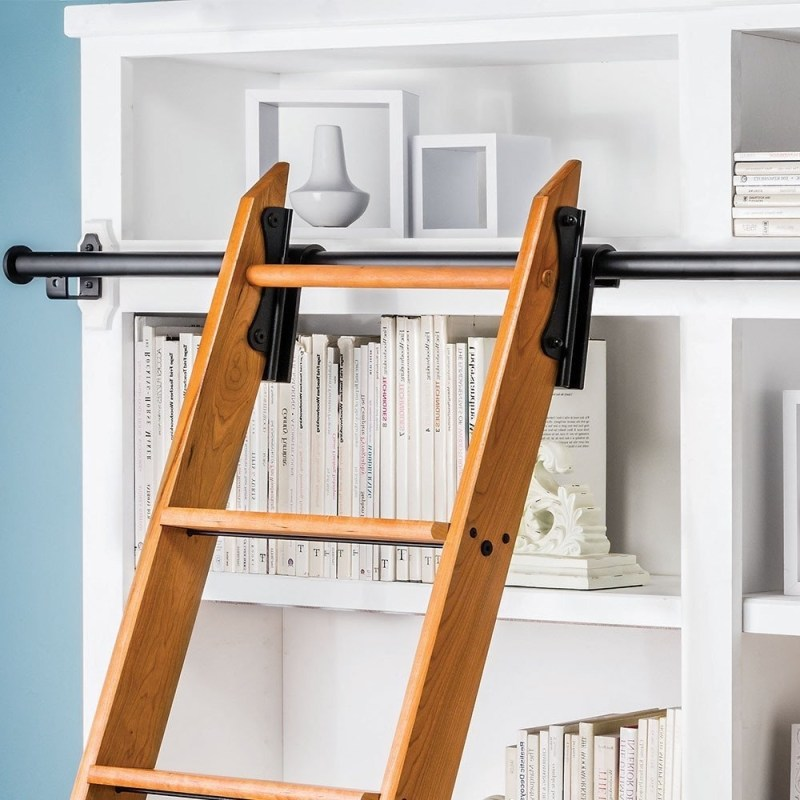 Large Of Library Ladder Kit