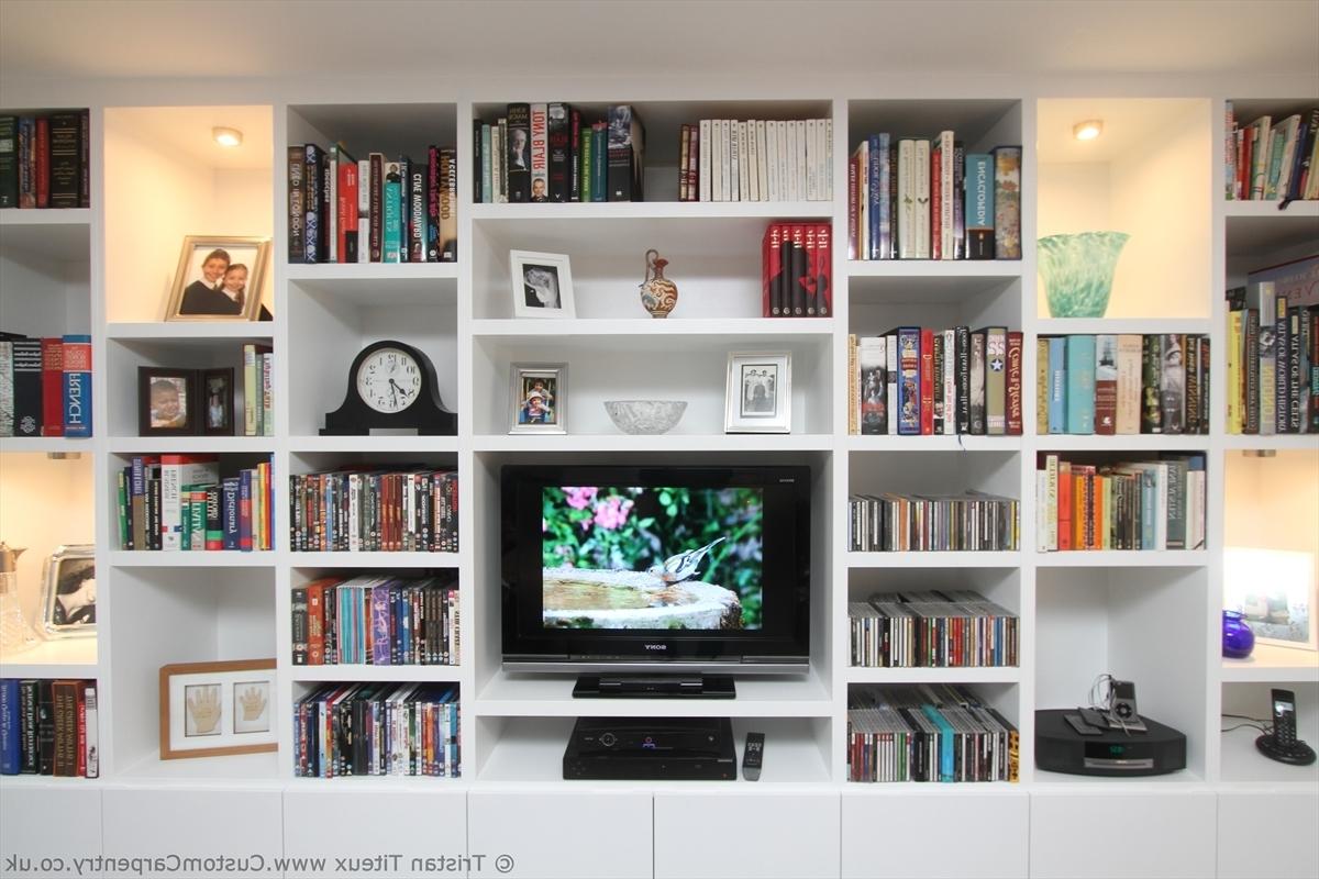 15 Best Bespoke Shelves