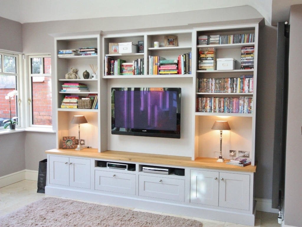 15 Best Collection Of Bespoke Tv Stand