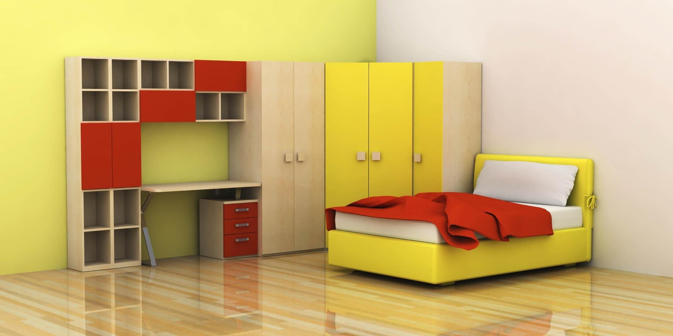 Wardrobe For Kids Bedroom Bedroom Ideas