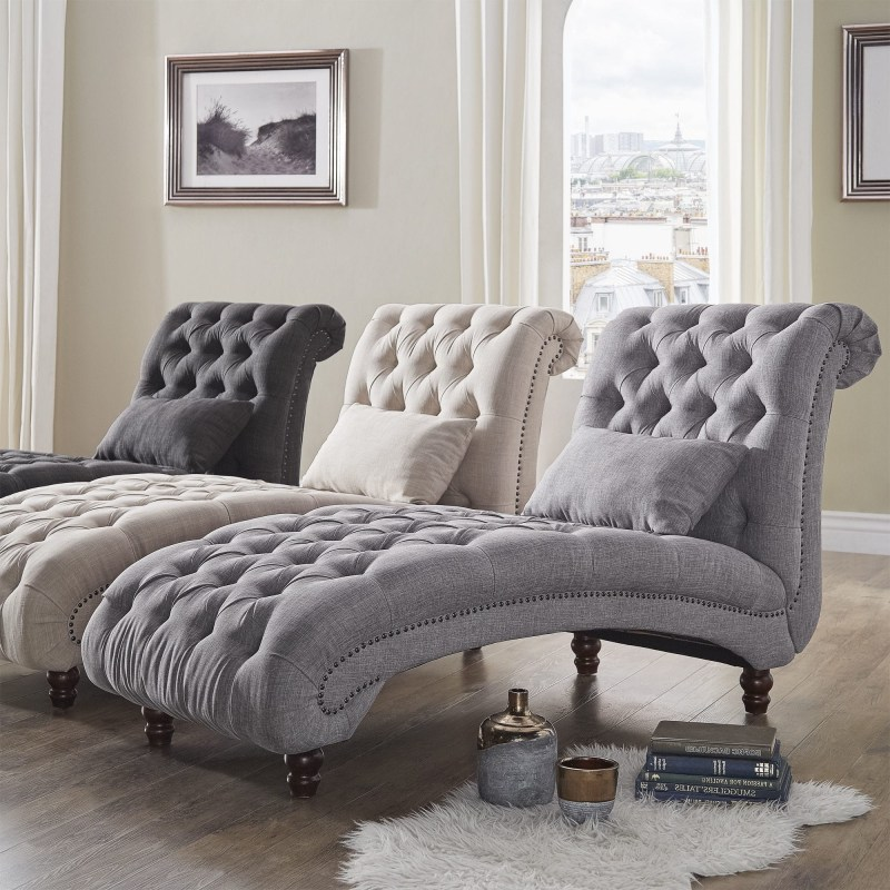 Large Of Big Chaise Lounge