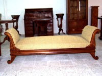 15 Ideas of Victorian Chaise Lounge Chairs