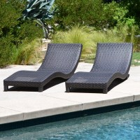 15 Best Modern Outdoor Chaise Lounge Chairs