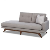 Mid Century Chaise Lounge @FP69