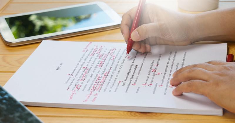 4 Methods For Avoiding Grammar Mistakes On Your Resume