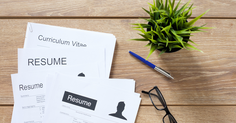 Resume Tips How to Make Your Resume Stand Out In 2018  Beyond - GQR
