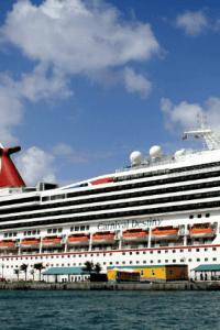 Heaven on… a boat?