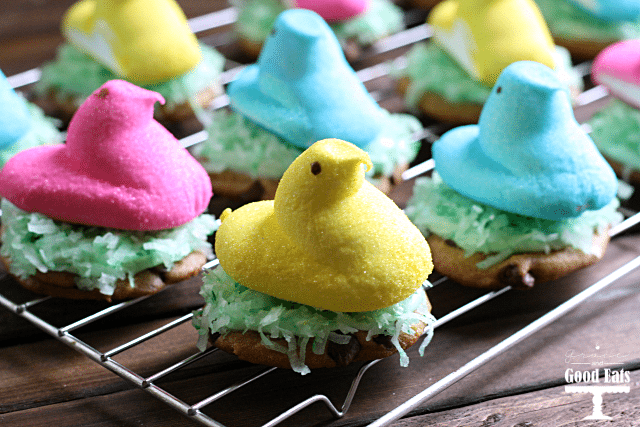 Use pre-made icing and refrigerated cookie dough to make these easy and adorable