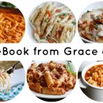 Free Pasta eBook