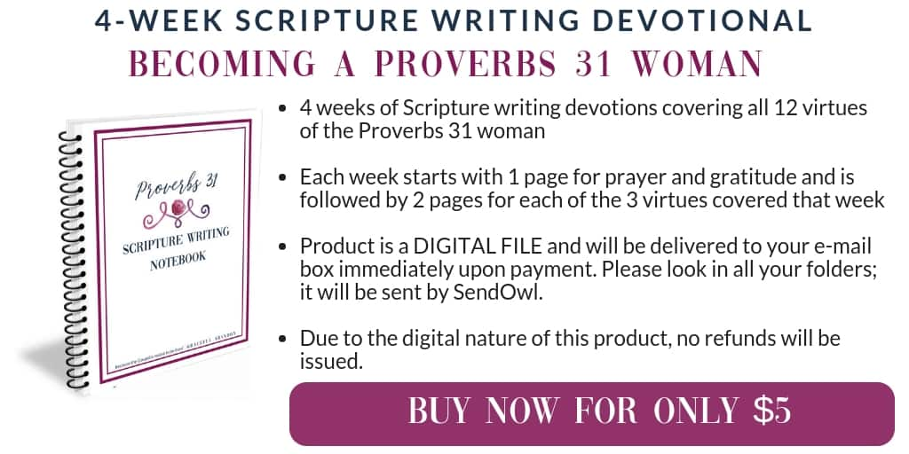 A Proverbs 31 Bible Study Uncovering the REAL Proverbs 31 Truth