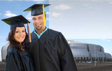 University Of Phoenix Graduation Apparel