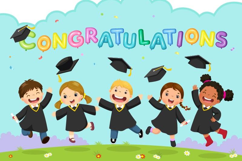 5 Tips for Planning a Preschool Graduation GraduationSource
