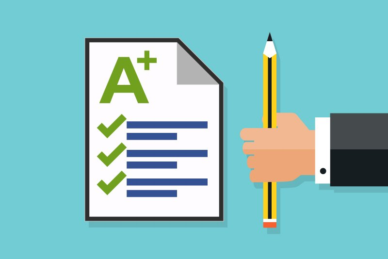 How to Write the Perfect Report Card GraduationSource