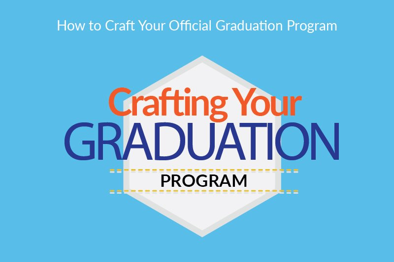 7 Steps to Create a Graduation Program GraduationSource