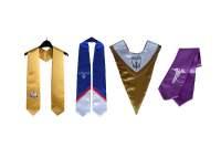 8 Great Graduation Stole Types | GraduationSource
