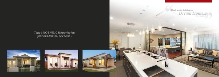 Grady Homes - Townsville Home Builder
