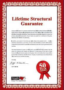 lifetime-structural-guarantee