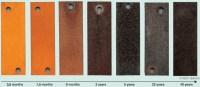 Perforated Corten Sheets | Graepel Perforators