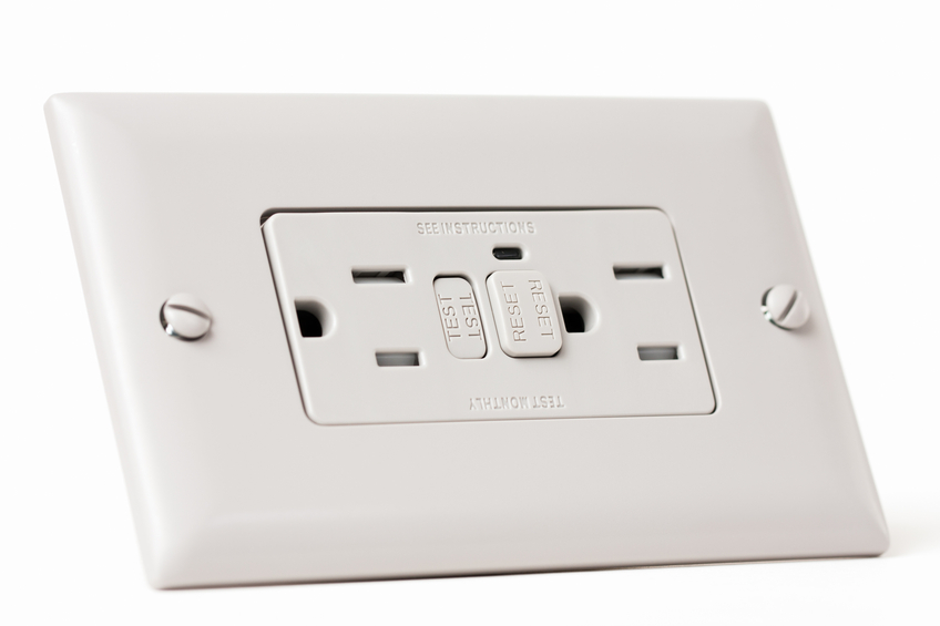 Troubleshooting a GFCI Outlet Graf Electric Wichita KS