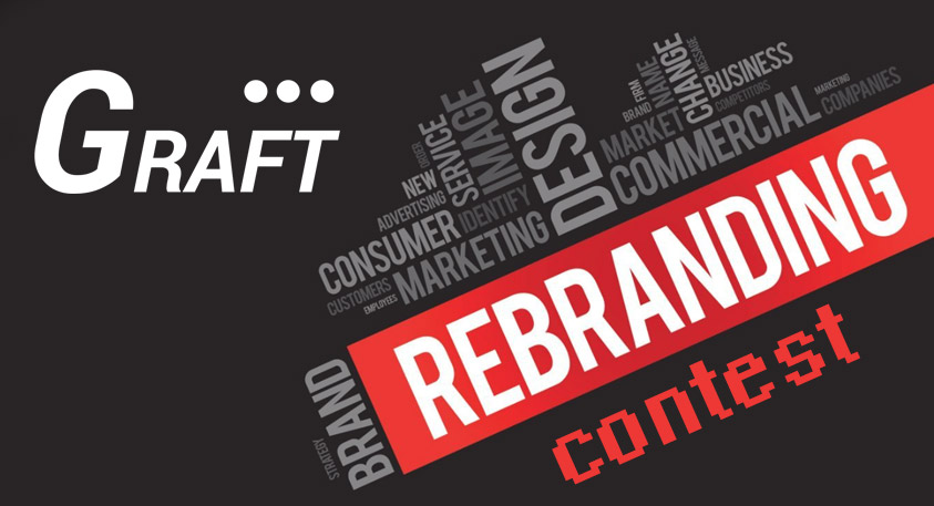 GRAFT Rebranding Contest - Graft Blockchain